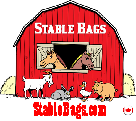 Retail Store Locations – Stable Bags